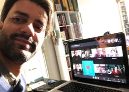 Lezioni di canto e tecnica vocale online
