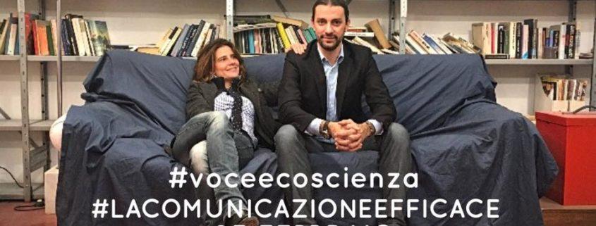 Voce & Coscienza: La comunicazione efficace