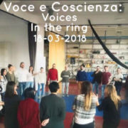 V&C In the Ring - Circle Song Masterclass based