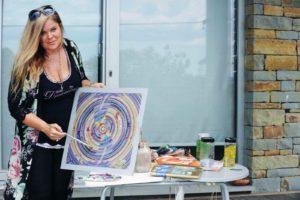 Sonia Trost Mandala Art