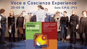 Voce e Coscienza Experience