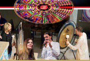 Art & Sound Mandala