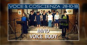 Voce & Coscienza Mind BodYVoice