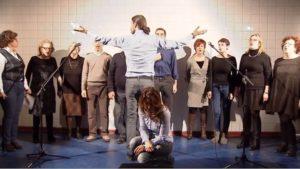 Voce e Coscienza - Workshop al Centro Olistico di Busto Arsizio