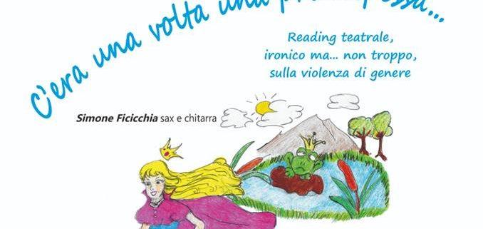 C'era una volta una principessa - reading del gruppo teatrale GattoMatto
