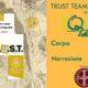 TRUST TEAM BUILDING - Coaching Esquilibrio per M.U.S.T