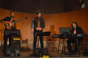 STREAM OF...GREEN MINDFULNESS - Omaggio a Battiato