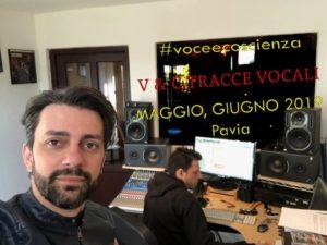 V&C Tracce Vocali 2019