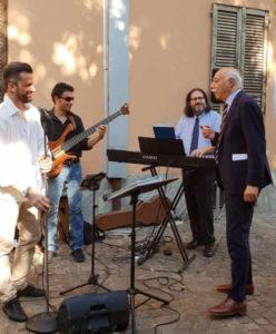 Gli Stream Of... con il Magnifico Rettore Fabio Rugge