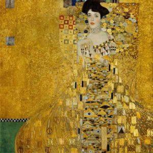 Poetesse tedesche attraverso i secoli. Adele Bloch Bauer nel celebre dipinto di Klimt