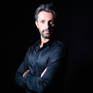 Alex Imelio Insegnante di canto a Pavia e Alessandria