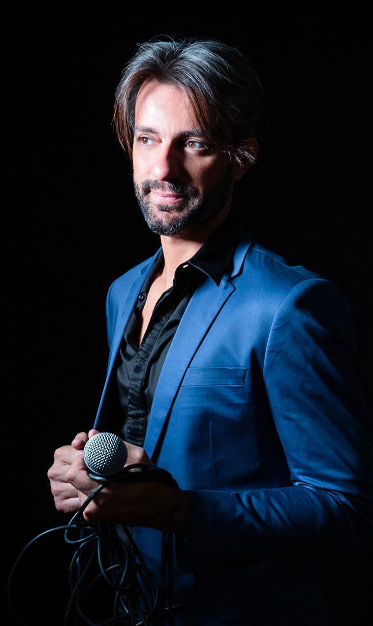 Alex Imelio lezioni di canto, vocal training, vocal coaching.