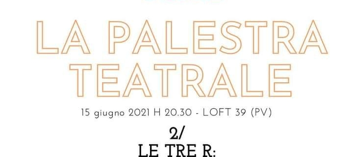 La Palestra Teatrale