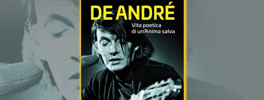 De André - Vita Poetica di un'anima salva - Stream Of in concerto